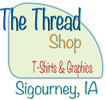 Welcome to The Thread shop online!
